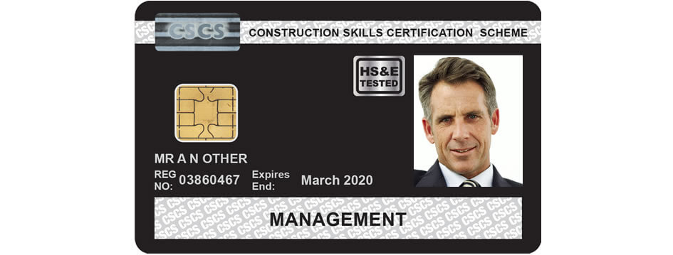 Pop Corporation - Card Negru CSCS
